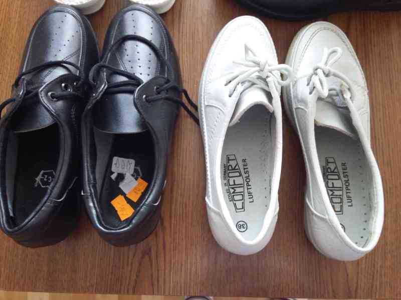 Prodám boty - foto 1