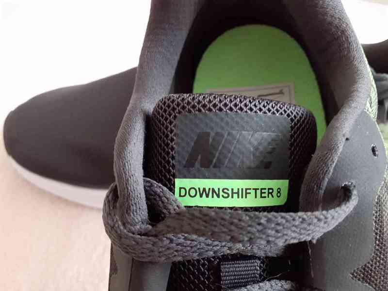 Nové pánské boty NIKE vel. 45,5 - foto 4