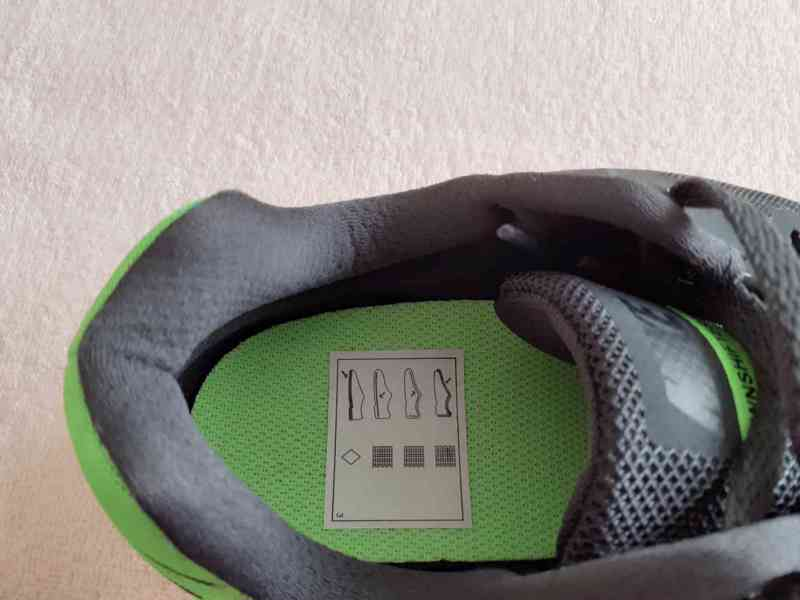 Nové pánské boty NIKE vel. 45,5 - foto 5