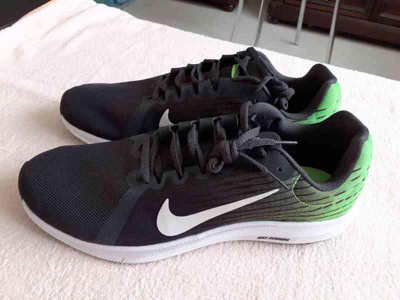 Nové pánské boty NIKE vel. 45,5