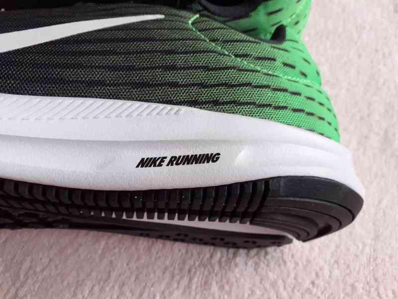 Nové pánské boty NIKE vel. 45,5 - foto 3