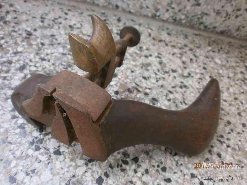 Starý hoblík - foto 4