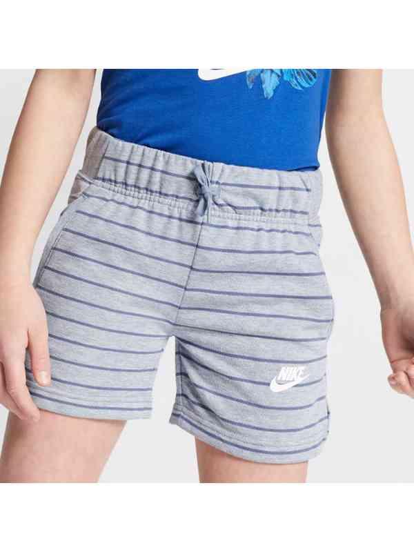 Nike - Dívčí šortky G NSW Short Pe, vel. 11-12 let Velikost: