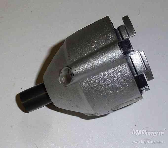 ND na šroubováky Bosch - IXO 3,6V I. a II. generace - foto 8