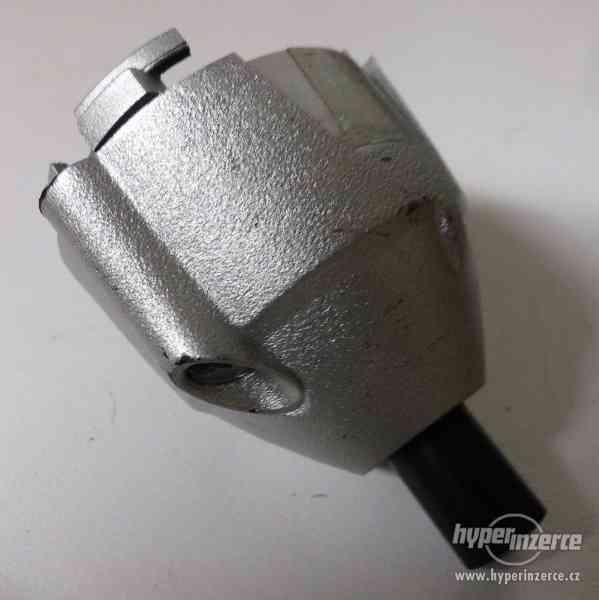 ND na šroubováky Bosch - IXO 3,6V I. a II. generace - foto 9