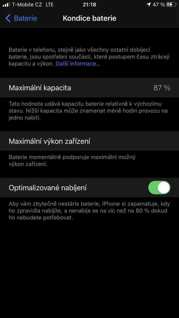 iPhone 8 plus red 256gb - foto 9