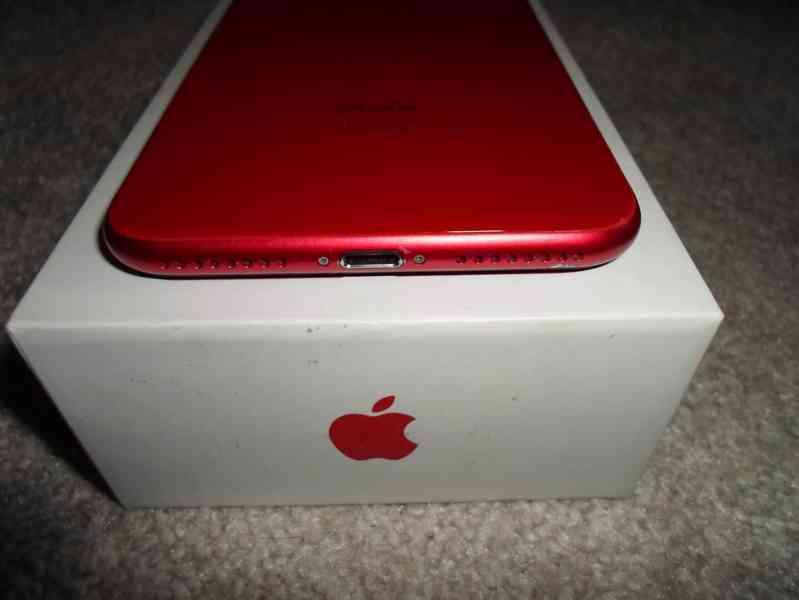 iPhone 8 plus red 256gb - foto 7