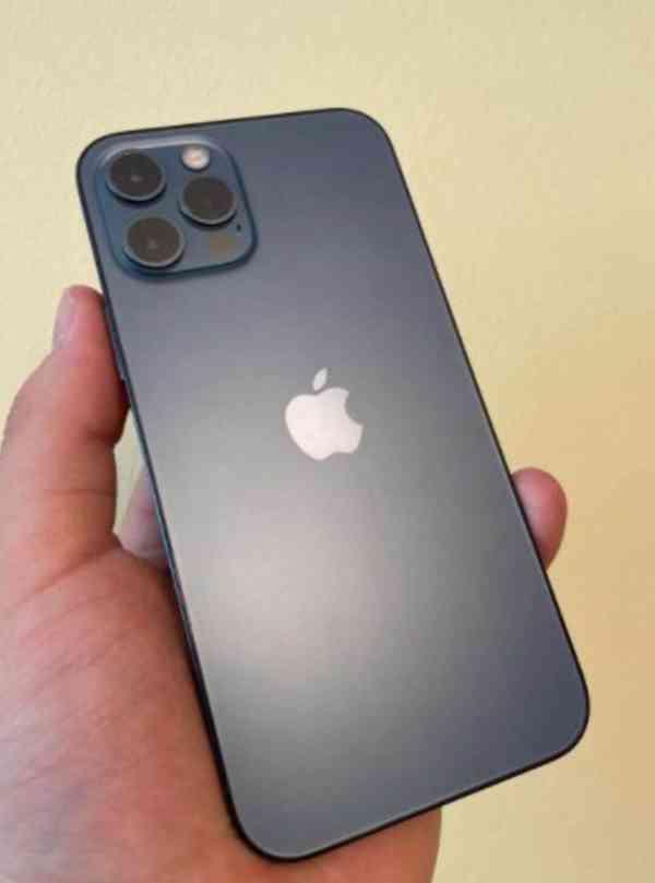 Apple iPhone 12 PRO 128Gb - foto 2