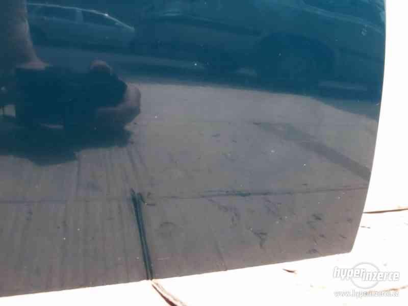 Pravé zadní dveře Škoda Octavia I hatchback - foto 7