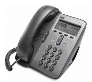 Prodám CISCO IP PHONE 7906 – stolní telefon