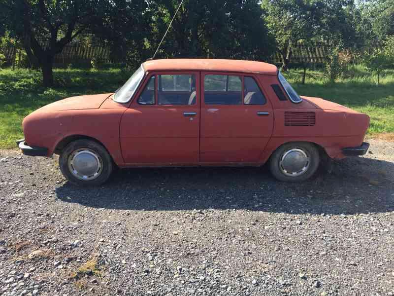 Škoda 100 L - foto 3
