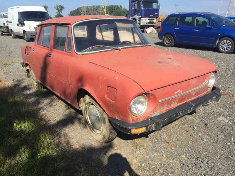 Škoda 100 L - foto 2