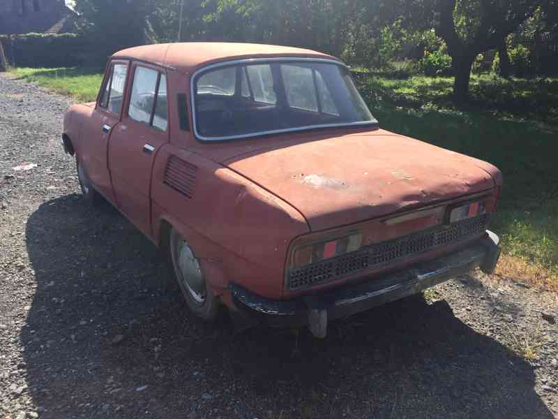 Škoda 100 L - foto 4