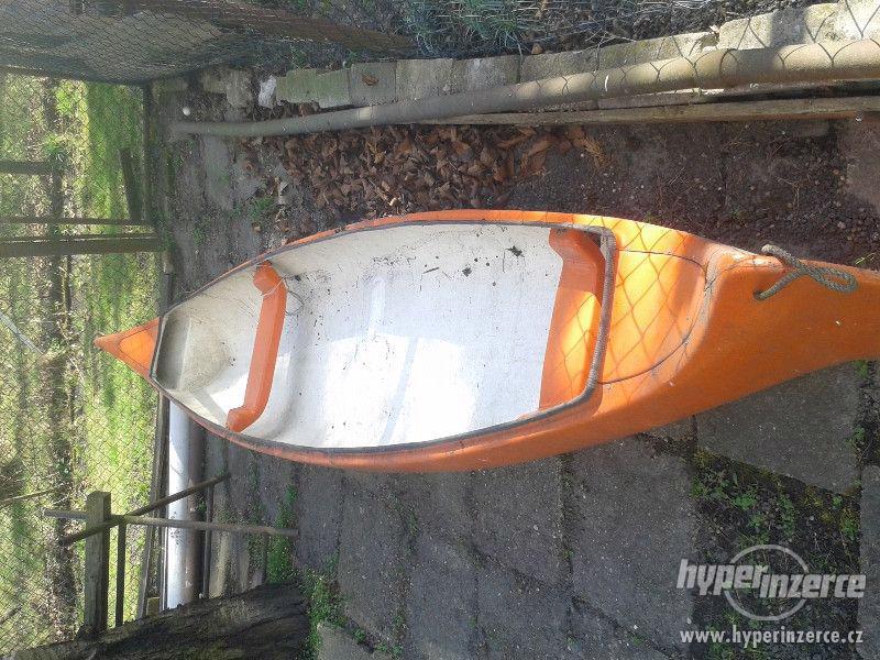 Kanoe - foto 1