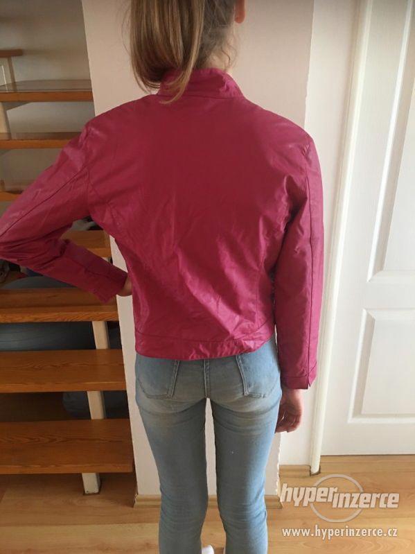 Dívčí stylová značková bunda od URBAN GETTO. z USA, M - foto 2