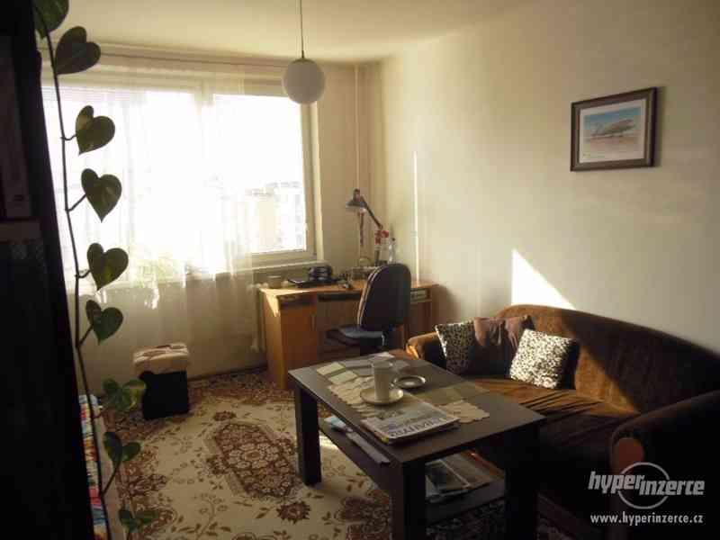 Pronájem pěkného bytu 1+kk v Modřanech