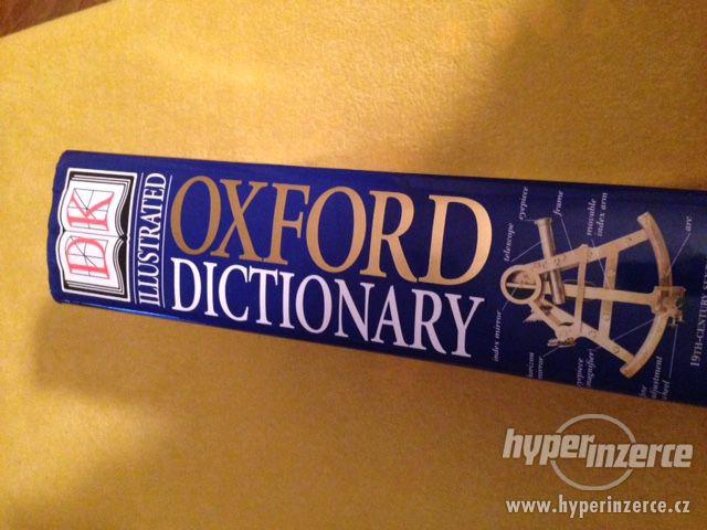 DK Illustrated Oxford Dictionary - foto 2