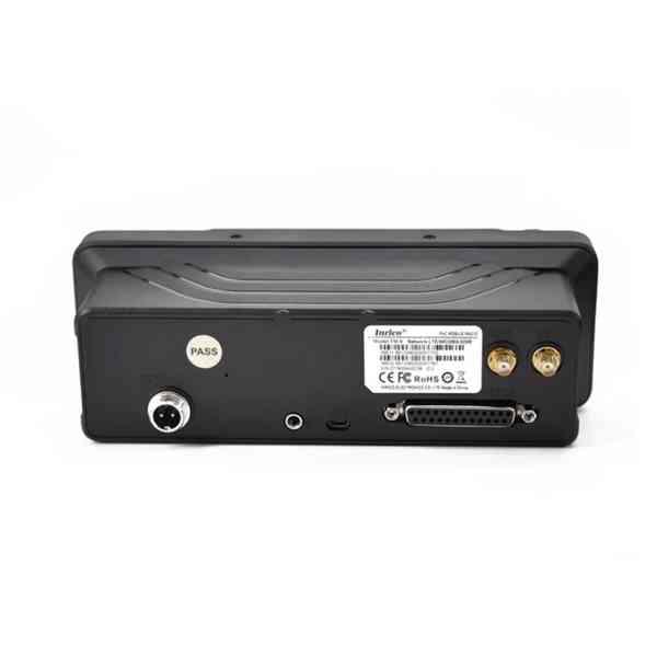 Vozidlová digitální radiostanice Inrico TM-9 LTE 4G - foto 3