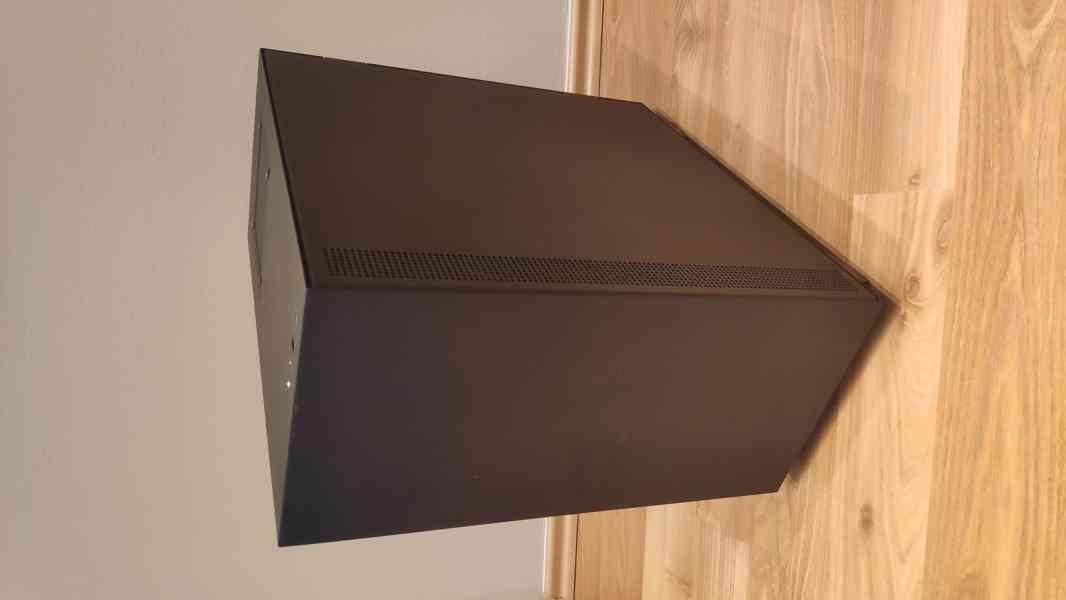 NZXT H510 černo- červená - foto 2