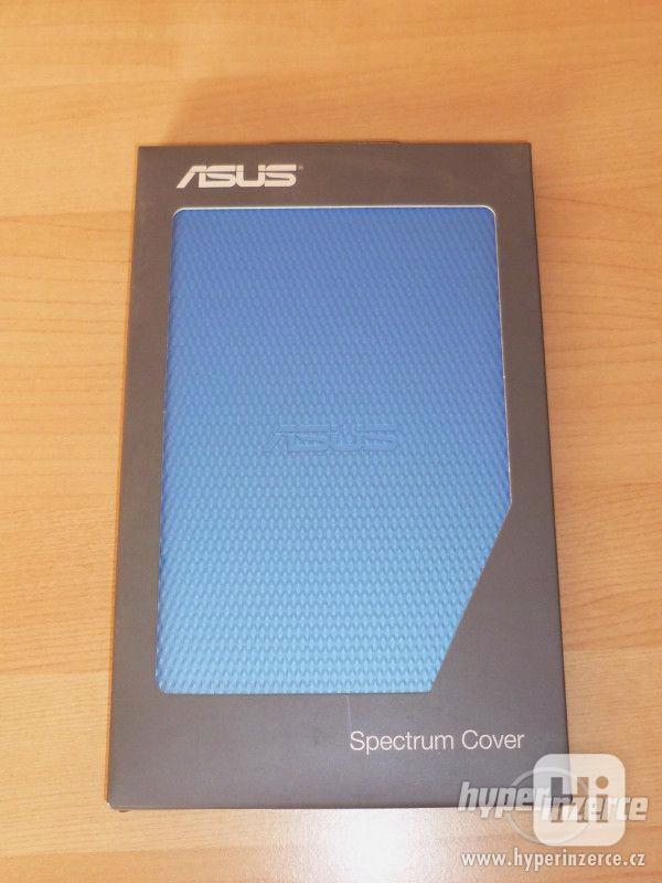 ASUS ME172 Spectrum Cover zadní kryt + folie LCD pro tablet