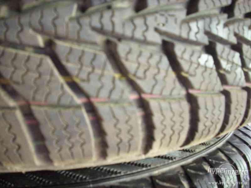 zimní pneu 165-70-13R - foto 2