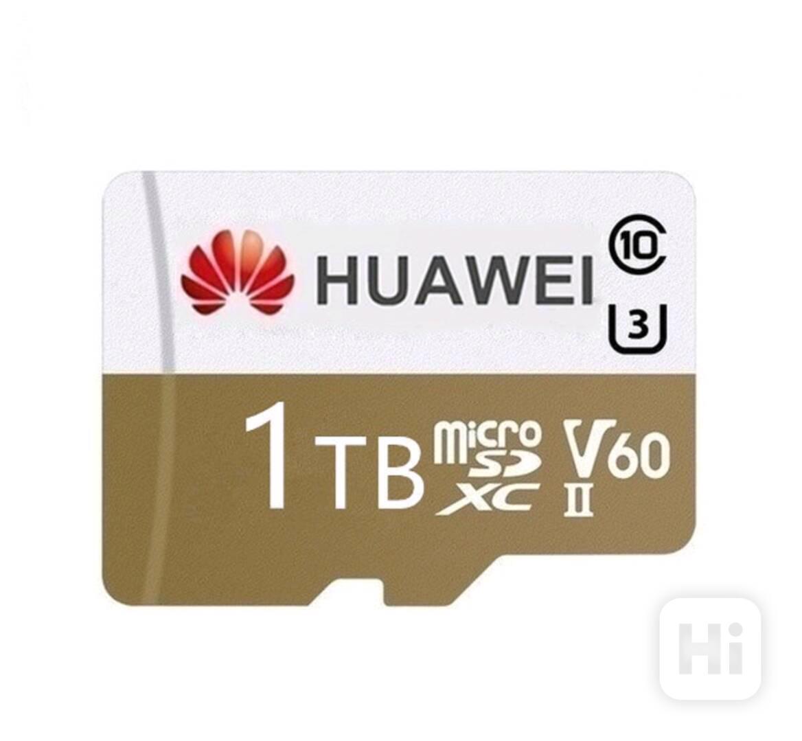 Paměťové karty micro SDXC 1024 GB - foto 1