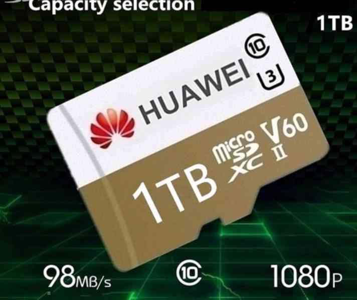 Paměťové karty micro SDXC 1024 GB - foto 6