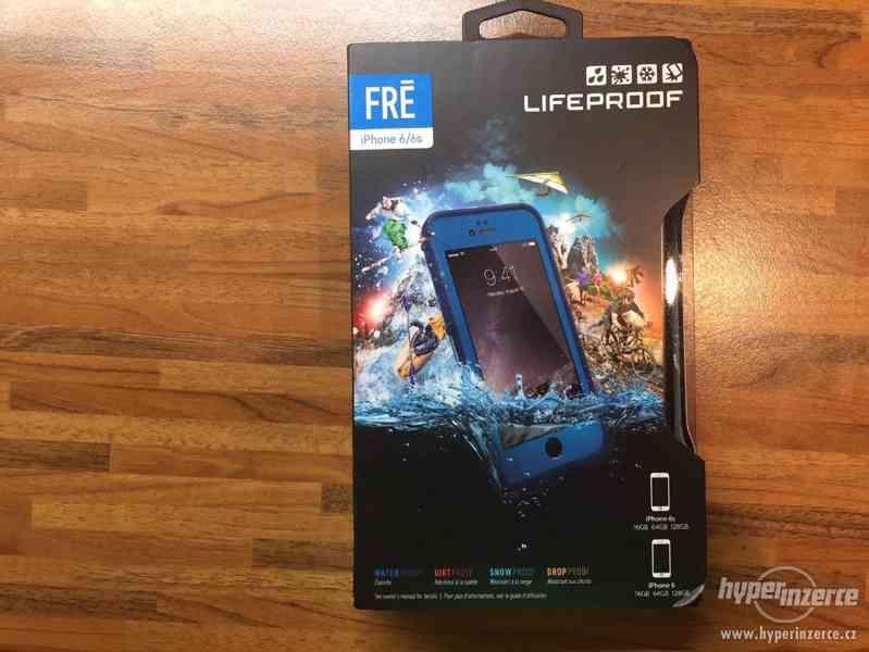 Ochranné pouzdro Lifeproof na Iphone - foto 2