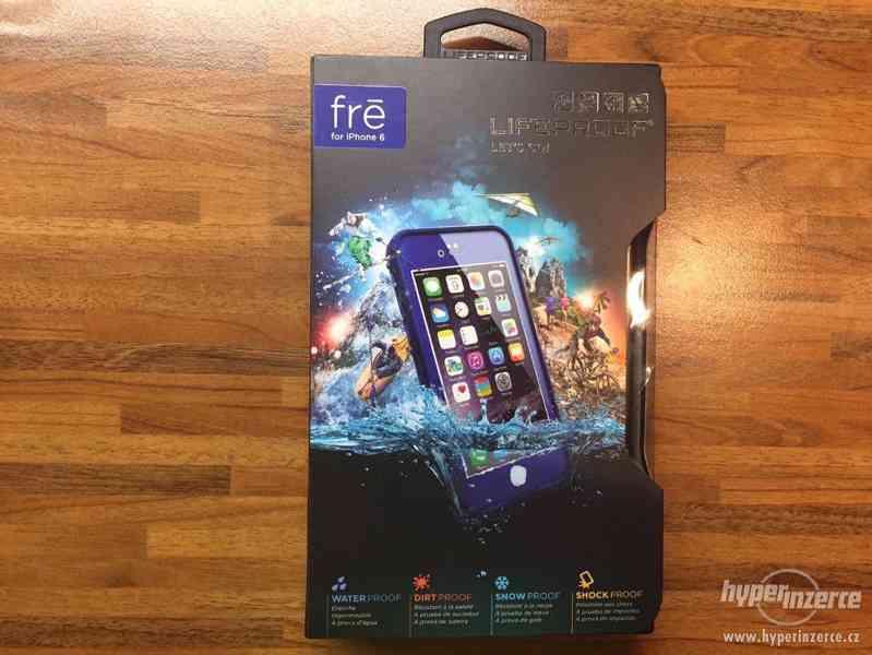 Ochranné pouzdro Lifeproof na Iphone - foto 4