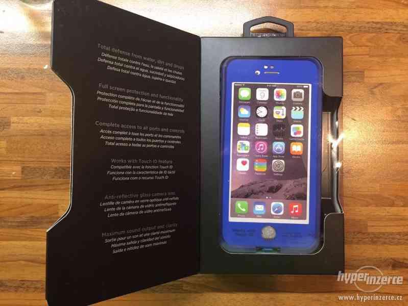 Ochranné pouzdro Lifeproof na Iphone - foto 5