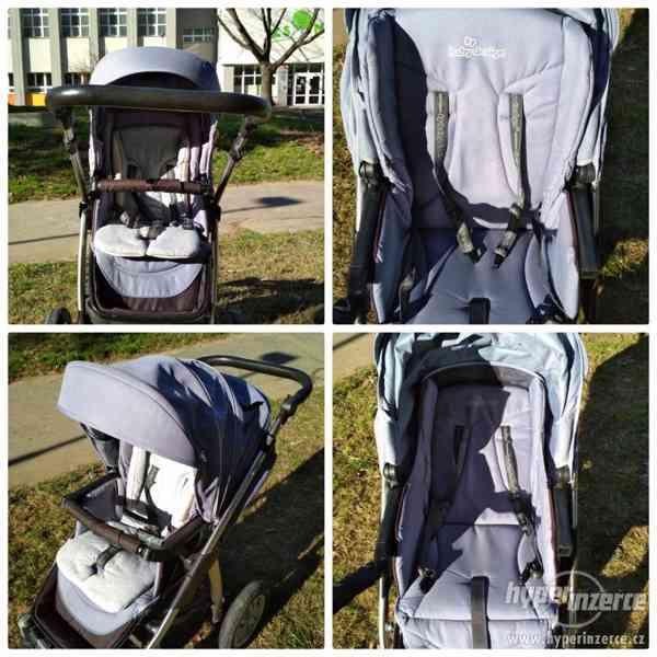 Baby design lupo comfort - foto 2