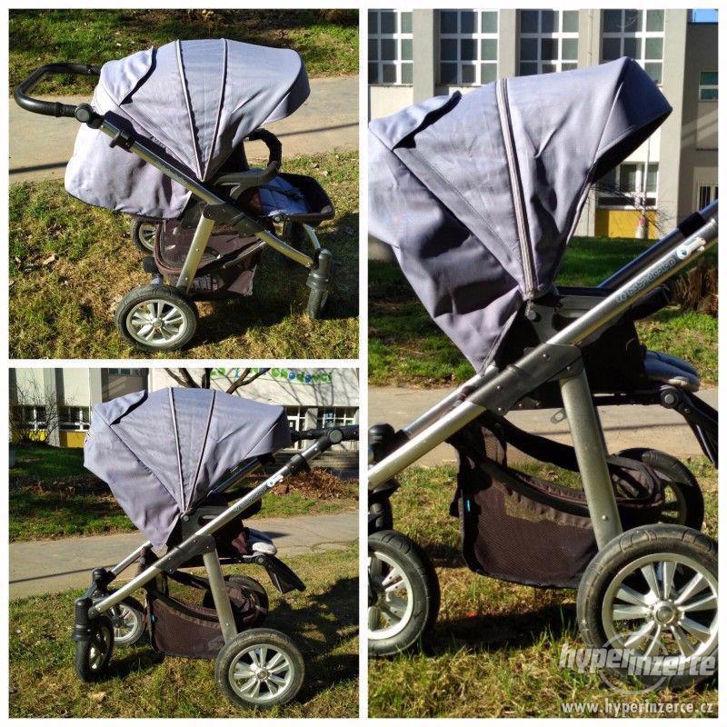 Baby design lupo comfort - foto 1