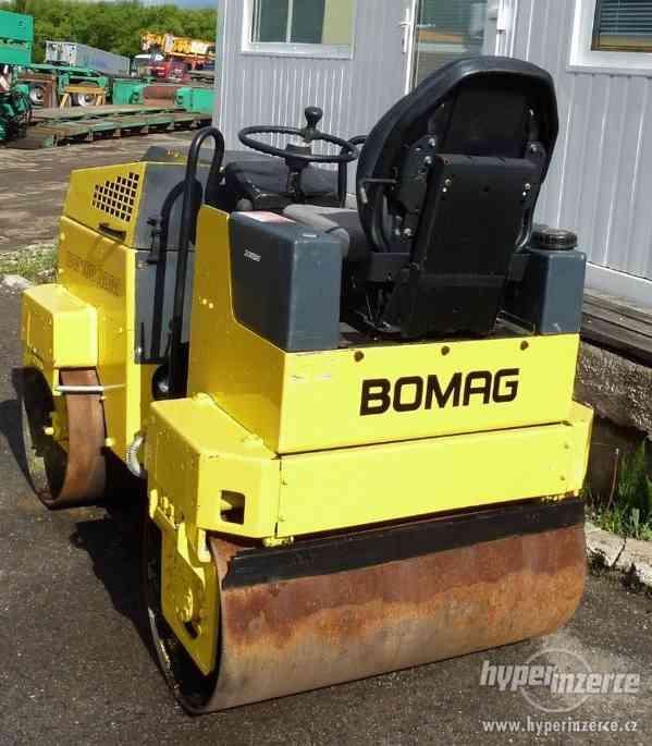 BOMAG BW 100 (ev. č. 3026) - foto 2