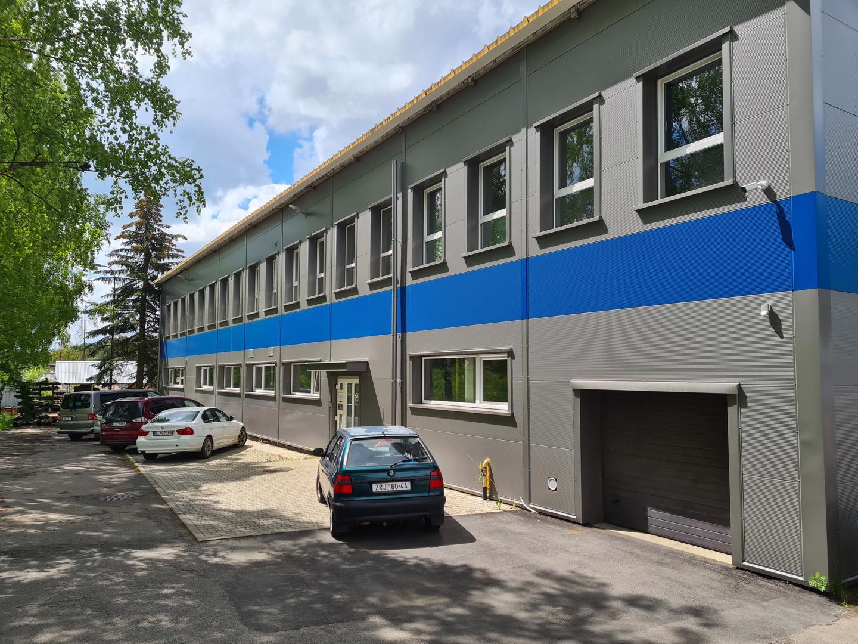 Obsluha CNC stroje - foto 1