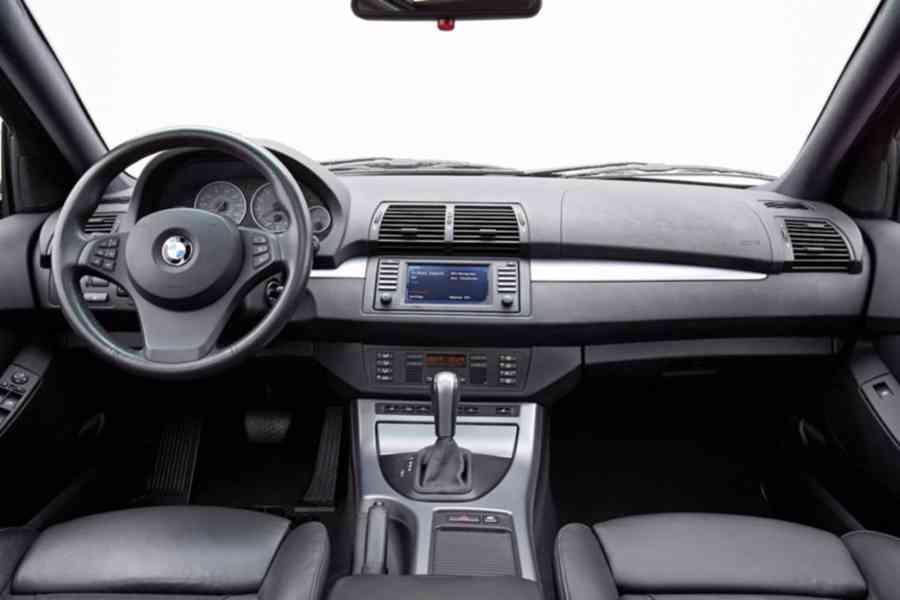 BMW mapy 2019 navigace high - mk4 2 x dvd aktuální dvd