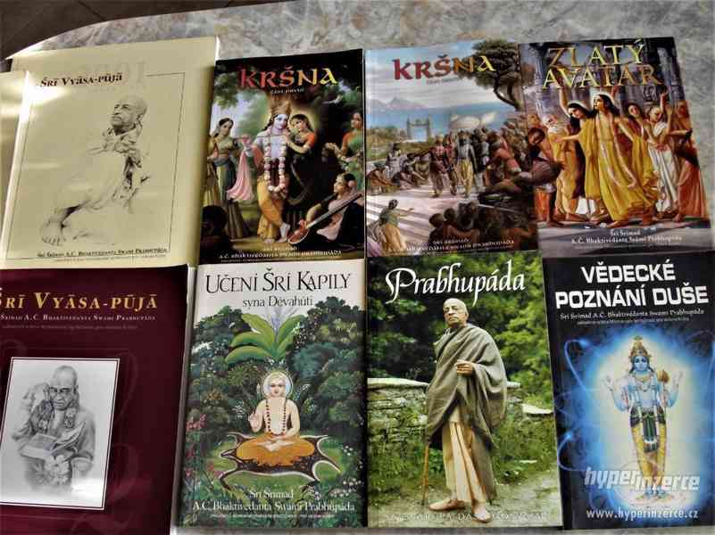 Knihy ( Kršna)