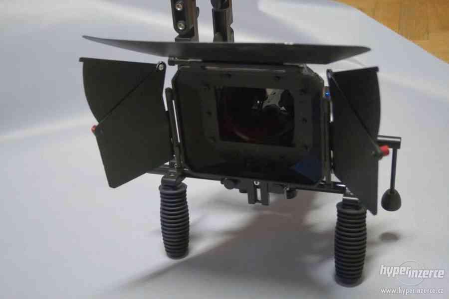 Kamerový rig FilmCity 03 - foto 2