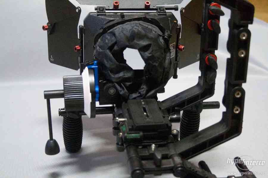 Kamerový rig FilmCity 03 - foto 3