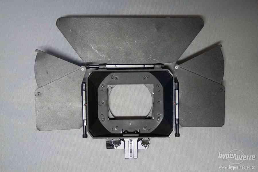 Kamerový rig FilmCity 03 - foto 5