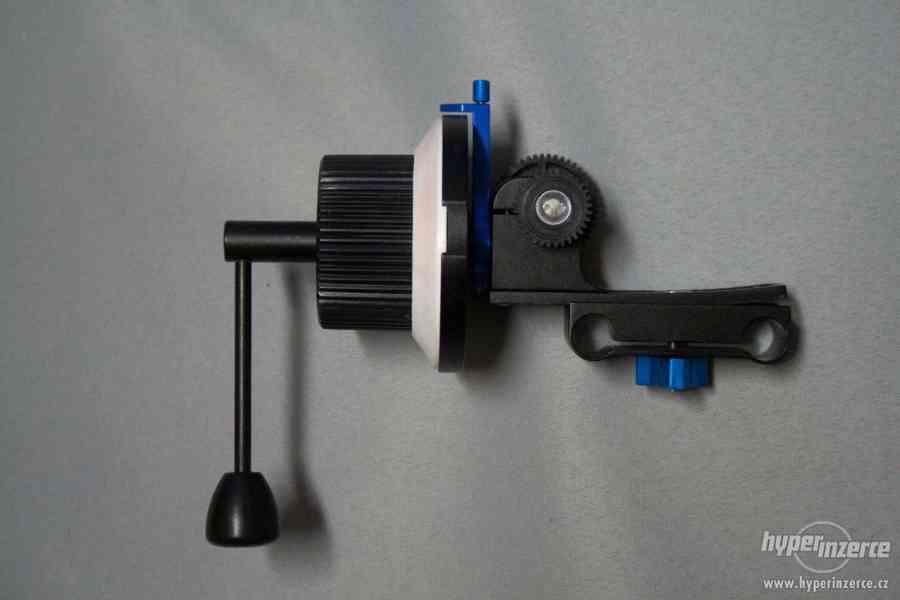 Kamerový rig FilmCity 03 - foto 6