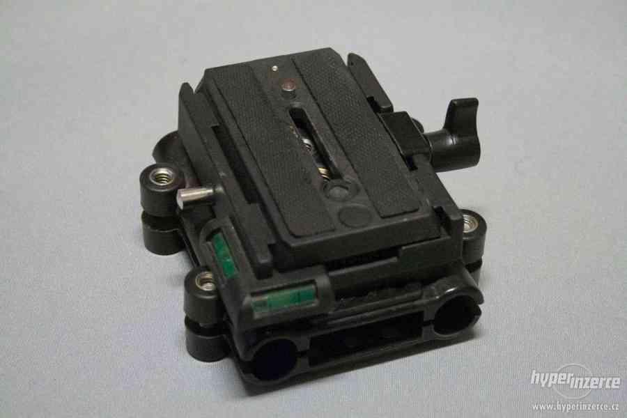 Kamerový rig FilmCity 03 - foto 8