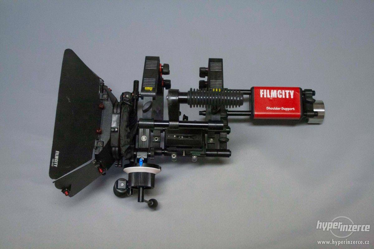 Kamerový rig FilmCity 03 - foto 1