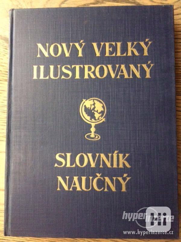 Slovníky,učebic. pro samouky, +další jazykové knihy - LEVVNĚ - foto 6
