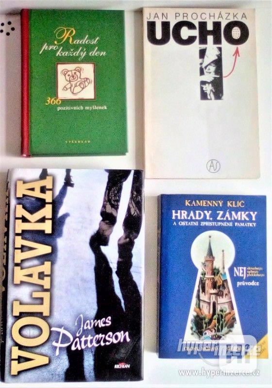 Slovníky,učebic. pro samouky, +další jazykové knihy - LEVVNĚ - foto 15