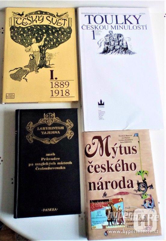 Slovníky,učebic. pro samouky, +další jazykové knihy - LEVVNĚ - foto 19