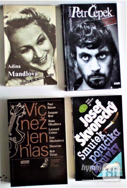 Slovníky,učebic. pro samouky, +další jazykové knihy - LEVVNĚ - foto 47