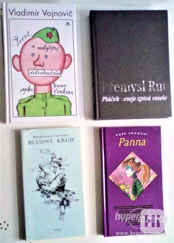 Slovníky,učebic. pro samouky, +další jazykové knihy - LEVVNĚ - foto 56