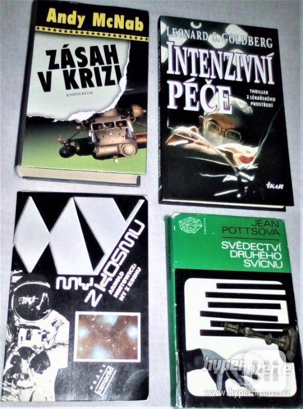 Slovníky,učebic. pro samouky, +další jazykové knihy - LEVVNĚ - foto 63