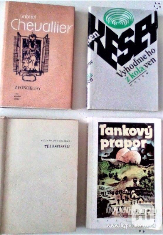 Slovníky,učebic. pro samouky, +další jazykové knihy - LEVVNĚ - foto 66