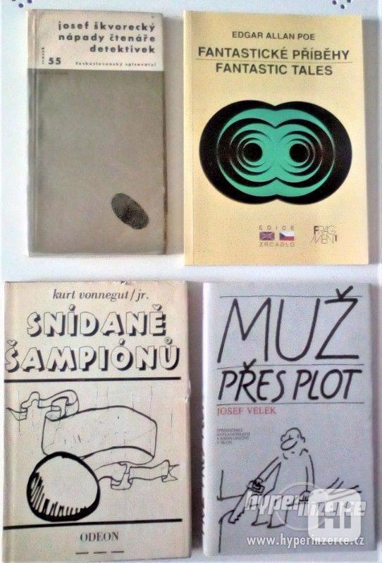 Slovníky,učebic. pro samouky, +další jazykové knihy - LEVVNĚ - foto 75